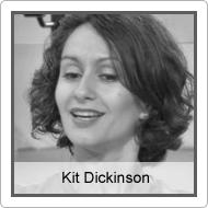 Kit Dickinson